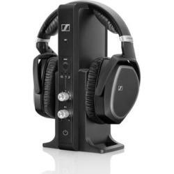 Sennheiser RS 195 wireless headphones found on Bargain Bro from Crutchfield for USD $341.96