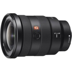 Sony SEL1635GM FE 16-35mm f/2.8 GM E-Mount Lens found on Bargain Bro from Crutchfield for USD $1,518.48