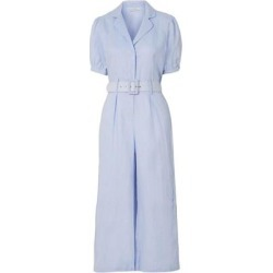 Jumpsuit - Blue - Faithfull The Brand Jumpsuits found on Bargain Bro from lyst.com for USD $181.64