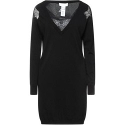 Short Dress - Black - be Blumarine Dresses found on Bargain Bro from lyst.com for USD $104.88