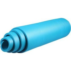 LIVEUP Yoga Mats Blue - Blue Professional Performance Yoga Mat found on Bargain Bro Philippines from zulily.com for $29.99