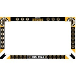 Boston Bruins Big Game Monitor Frame found on Bargain Bro India from Fanatics for $20.99