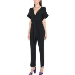 Jumpsuit - Black - Sessun Jumpsuits found on Bargain Bro India from lyst.com for $171.00