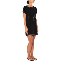 Beach Dress - Black - Moschino Dresses found on Bargain Bro Philippines from lyst.com for $176.00