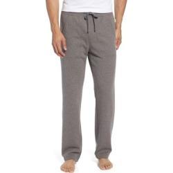 UGG Gifford Pajama Pants - Gray - Ugg Nightwear found on Bargain Bro from lyst.com for USD $64.60