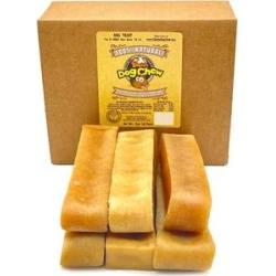 Tibetan Dog Chew X-Large Breed Grain-Free Dog Treats, 2-lb box
