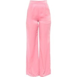 Casual Trouser - Pink - Glamorous Pants found on MODAPINS from lyst.com for USD $51.00