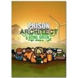 Prison Architect Going Green found on Bargain Bro India from Lenovo for $9.99