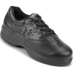 Propet Women's Propt Wash & Wear Slip-on, Black, Size 9 Wide, W found on Bargain Bro from Haband for USD $68.39