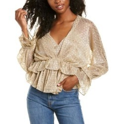 Iro Minda Top found on MODAPINS from Overstock for USD $213.74