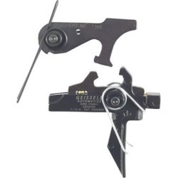 Geissele Automatics Ar-15 Super Dynamic Triggers - Sd-E Super Dynamic Enhanced Trigger found on Bargain Bro Philippines from brownells.com for $240.00