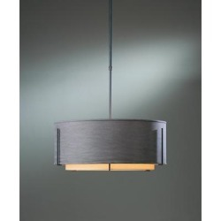 Hubbardton Forge Exos 28 Inch Large Pendant - 139610-1179 found on Bargain Bro India from Capitol Lighting for $1507.00