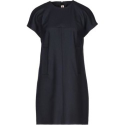 Short Dress - Blue - Marni Dresses found on MODAPINS from lyst.com for USD $248.00