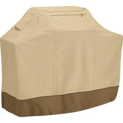Classic Accessories Veranda Patio Large-XXX Grill Cover, Beig/Green found on Bargain Bro from Kohl's for USD $64.59