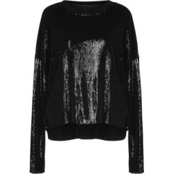 Blouse - Black - RTA Tops found on Bargain Bro from lyst.com for USD $164.16