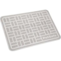 ScoopFree Non-Slip Cat Litter Mat, Large found on Bargain Bro Philippines from Chewy.com for $19.95
