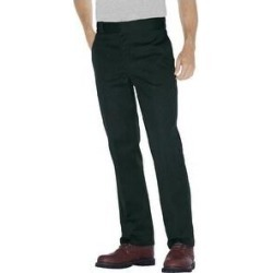 Dickies Men's 874 Original Fit Classic Work Pants (Hunter Green - 40X32)(cotton) found on Bargain Bro Philippines from Overstock for $29.56
