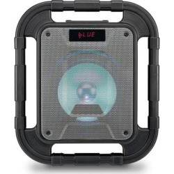 iLive Bluetooth Wireless Water Resistant Speaker, Black found on Bargain Bro from Kohl's for USD $47.87