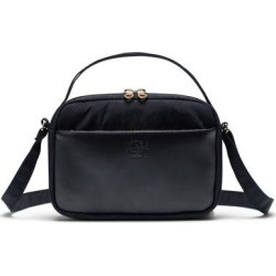 Orion Crossbody - Black - Herschel Supply Co. Shoulder Bags found on MODAPINS from lyst.com for USD $80.00