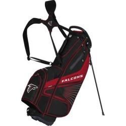 Atlanta Falcons Gridiron III Stand Bag found on Bargain Bro India from Fanatics for $199.99