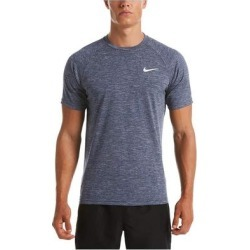 Nike Dry-Fit Heather Short Sleeve Hydroguard T-Shirt UPF 40+ found on MODAPINS from Overstock for USD $38.00
