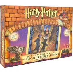 Harry Potter and the Sorcerer's Stone - The Game found on Bargain Bro Philippines from Overstock for $36.49