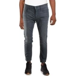 Joe's Jeans Mens Brixton Jeans Mid-Rise Straight Leg - Otis (38), Men's(cotton) found on MODAPINS from Overstock for USD $34.94