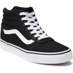 Vans Ward Hi Women's Skate Shoes, Size: 8, Black found on Bargain Bro from Kohl's for USD $49.39