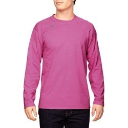 Champion Men's T390 Long Sleeve UV Protection Jersey Crew Neck T Shirt found on Bargain Bro from Overstock for USD $7.53