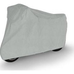 Yamaha Motorcycle Covers - 1980 RD 350 Weatherproof, Guaranteed Fit, Hail & Water Resistant, Fleece lining, Outdoor, 10 Year Warranty Motorcycle Cover found on Bargain Bro Philippines from carcovers.com for $99.95