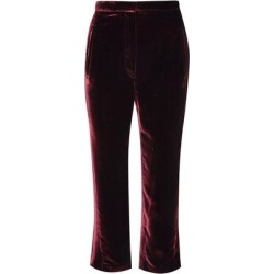 Casual Trouser - Black - Khaite Pants found on MODAPINS from lyst.com for USD $265.00
