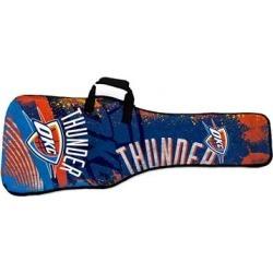 Oklahoma City Thunder Woodrow Guitar Gig Bag found on Bargain Bro Philippines from Fanatics for $89.99