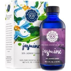 Woolzies Essential Oil - 4-Oz. Jasmine Essential Oil