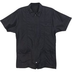 Diane Grooming Jacket, Black, XXX-Large found on Bargain Bro Philippines from Chewy.com for $4.69