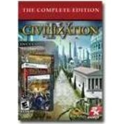 Sid Meier's Civilization IV Complete Edition found on Bargain Bro India from Lenovo for $29.99