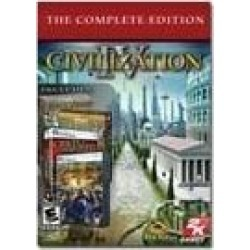 Sid Meier's Civilization IV Complete Edition found on Bargain Bro Philippines from Lenovo for $29.99