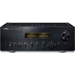 Yamaha A-S2200BL integrated amplifier (Black) found on Bargain Bro from Crutchfield for USD $3,039.96