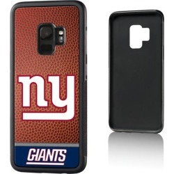 New York Giants Galaxy Bump Case with Football Design found on Bargain Bro Philippines from nflshop.com for $27.99