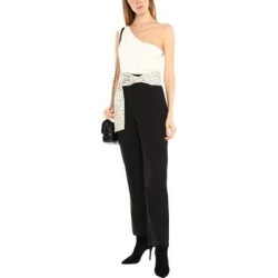 Jumpsuit - Black - Kocca Jumpsuits found on Bargain Bro India from lyst.com for $100.00