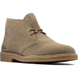 Clarks Desert 2 Chukka Boot - Brown - Clarks Boots found on Bargain Bro from lyst.com for USD $114.00