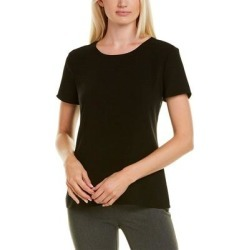 Hugo Boss Ilyna Top (XXS (0 - 1)), Women's, Black(polyester) found on MODAPINS from Overstock for USD $52.49