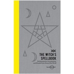 Quarto Publishing Group USA Educational Books - The Witch's Spellbook Paperback found on Bargain Bro from zulily.com for USD $10.63