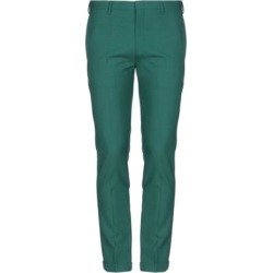 Casual Trouser - Green - Paul Smith Pants found on MODAPINS from lyst.com for USD $153.00