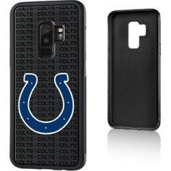 Indianapolis Colts Galaxy Text Backdrop Design Bump Case found on Bargain Bro Philippines from nflshop.com for $32.99