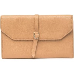 Dune Leather Wallet - Natural - Lancaster Wallets found on MODAPINS from lyst.com for USD $80.00