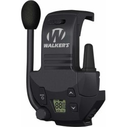 Walker's Razor Shooting Ear Protector (Black) with OTG Glasses Bundle found on Bargain Bro Philippines from Overstock for $89.95
