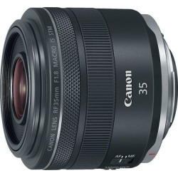 Canon RF 35mm F1.8 Macro IS STM found on Bargain Bro from Crutchfield for USD $379.24