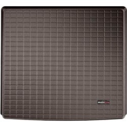 WeatherTech Cargo Area Liner, Fits 2012-2018 Toyota RAV4, Primary Color Brown, Pieces 1, Model 43610 found on Bargain Bro from northerntool.com for USD $97.24