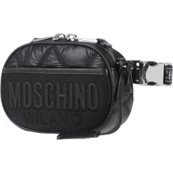 Backpacks & Bum Bags - Black - Moschino Backpacks found on Bargain Bro from lyst.com for USD $161.88