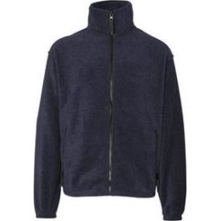 Sierra Pacific Youth Full-Zip Fleece Jacket - Navy - L (Navy - L), Men's, Blue found on Bargain Bro India from Overstock for $43.26